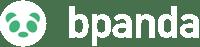 bpanda Icon weiß_Schrift weiß